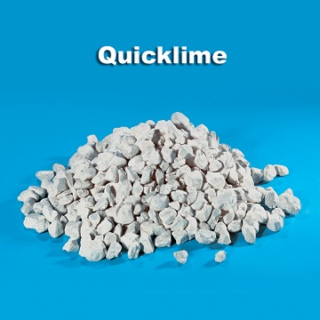 Quicklime